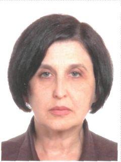 Антонина Яловец