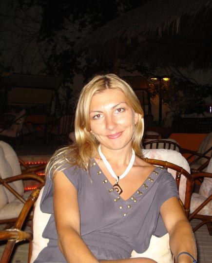 Алена Графова