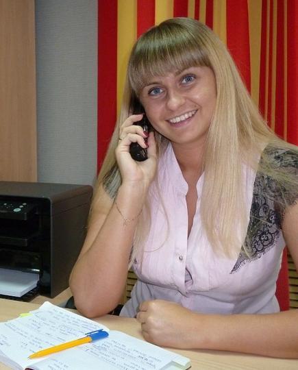 Евгения Миночкина