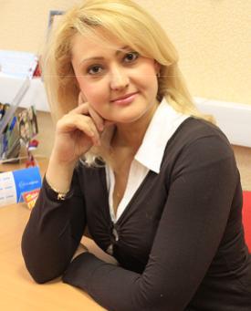 Мария Александровна Шиленкова