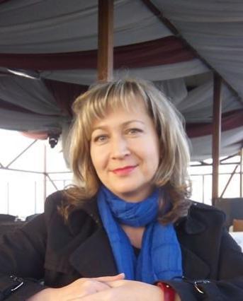 Наталья Романюк