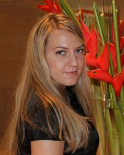 Мария Букарова