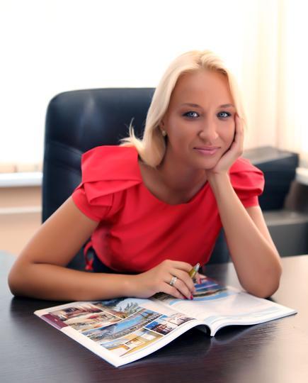 Юлия Мисенжникова