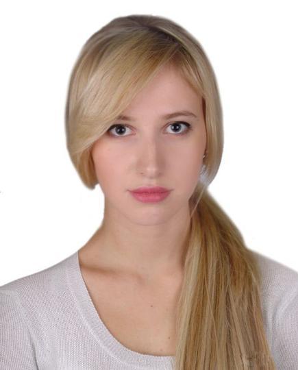 Екатерина Пароваева