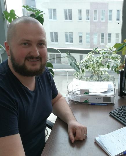 Константин Коскелайнен