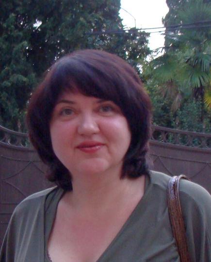 Елена Свешникова