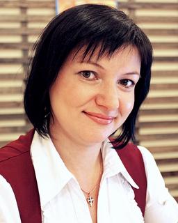 Ольга Погорелова