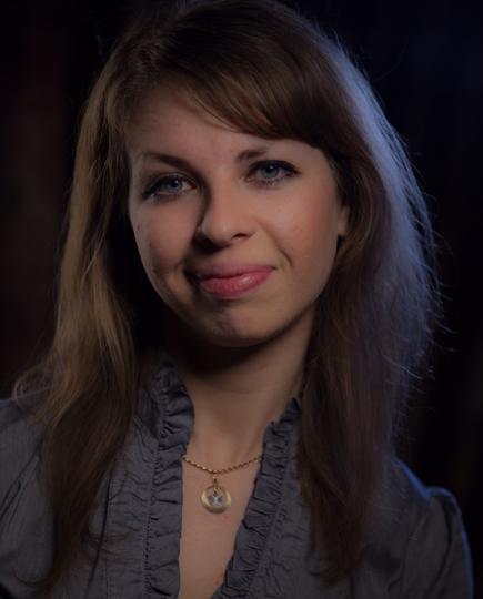 Екатерина Бобарева