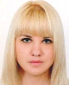 Ксения Шпильковская