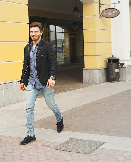 Сергей Алексанян