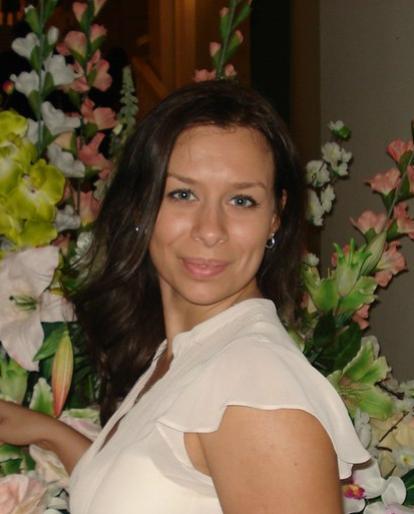 Кавун Марина Викторовна
