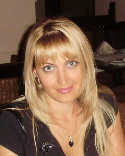 Наталья Кожухарь