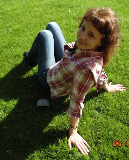 Евгения Няшина