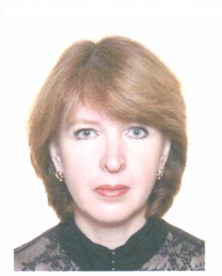 Людмила  Тельнова