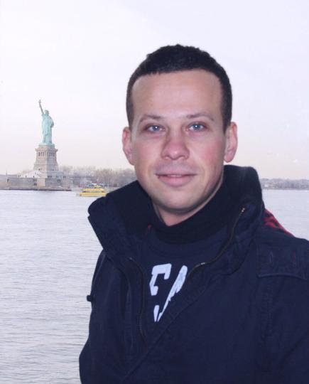 Алексей Бодров
