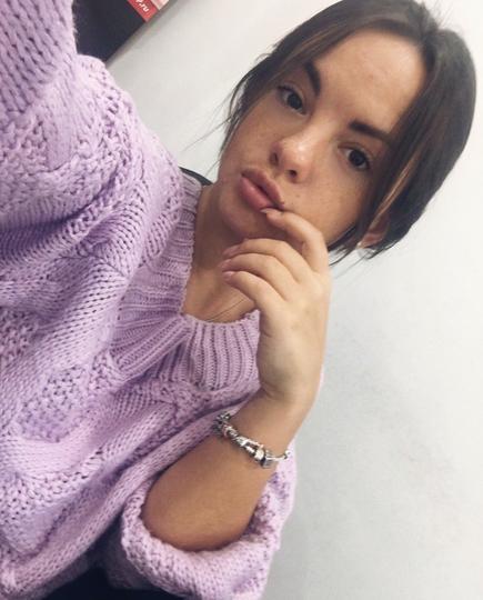 Валерия Давыдова