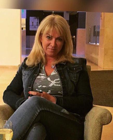 Елена Буданова